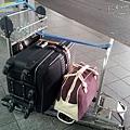 我一個人的行李