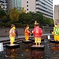 七支刀傳至日本