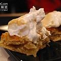 棉花糖鬆餅