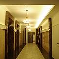 樓梯間走廊