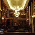 都敏俊家的書房