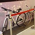 都敏俊的腳踏車