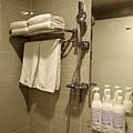 衛浴間配備