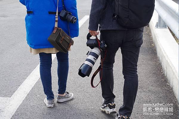 攝影取材裝備