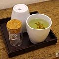 安東菊花茶