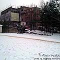 20101217/家附近社區的籃球場