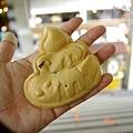 仁寺洞 ssamzie St. / 便便造型紅豆餅(똥빵)