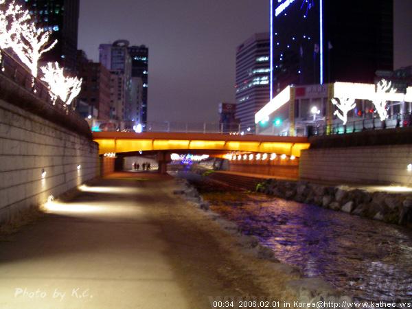 清溪川/廣橋