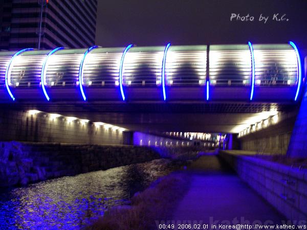 清溪川/三一橋