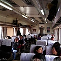 無窮花號/加平站往南春川站