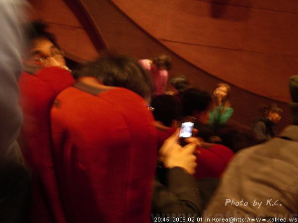「百萬富翁的初戀」VIP試映會/「我叫金三順」的閩賢佑