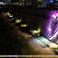 2010年2月 - 清溪川 兩水橋旁島(1920x1080)