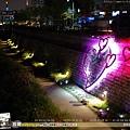 2010年2月 - 清溪川 兩水橋旁島(1280x1024)