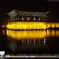 2010年7月 - 雁鴨池(1280x1024)