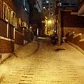 20101128/我家巷子的景象