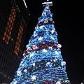 20101224/清溪廣場