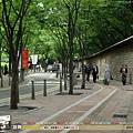 2010年10月 - 德壽宮石牆路(1280x1024)