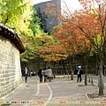 2010年10月 - 德壽宮石牆路(1920x1080)