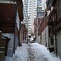 20101217/我家巷子