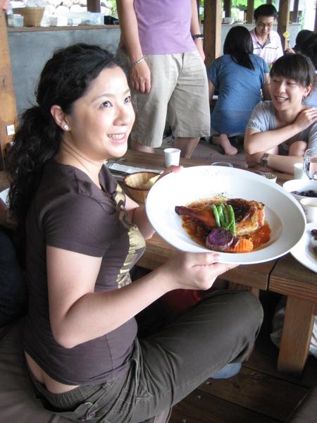 墨西哥地獄雞--好好吃哦, 很夠味