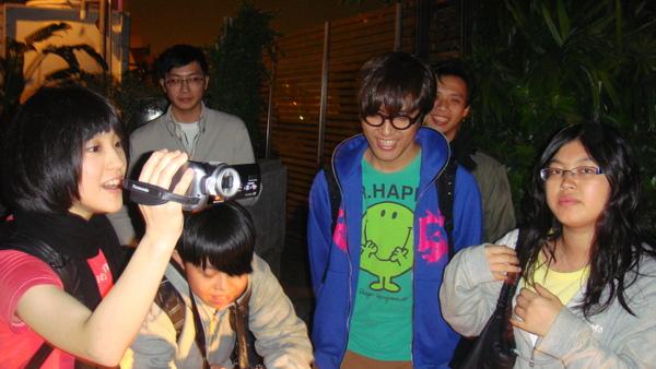 0320老闆生日台北故事館第一站