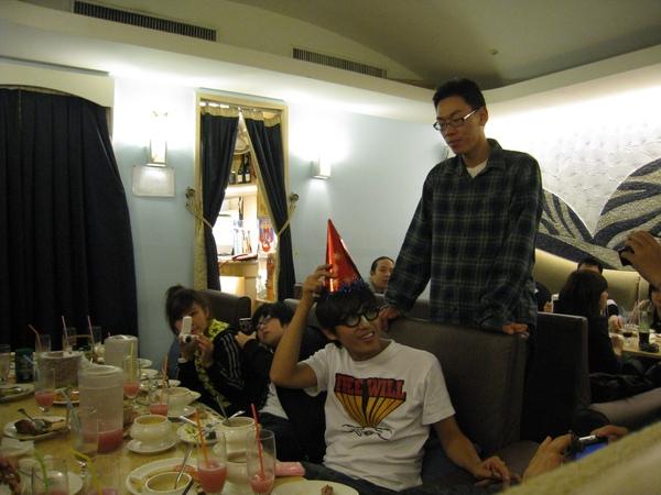 322紅豆先生生日PARTY