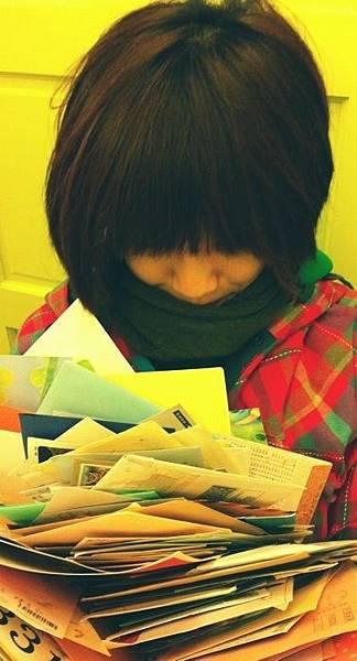2010-2011棉花糖第三屆交換卡片活動時間是2010/11/25 ~ 2010/12/31 (以郵戳為主)