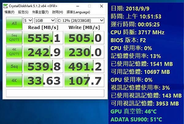 kato3c b450 aorus pro wife apu sata test20180909.jpg
