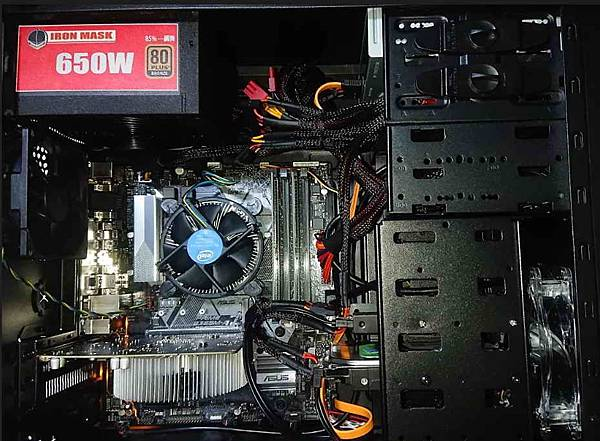 user pc diy 20190909