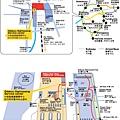 小田急旅遊服務中心