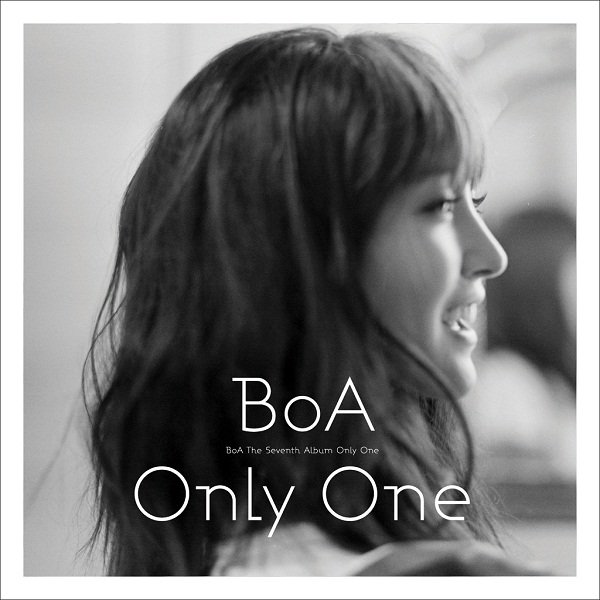 BoA-Only-One-2012