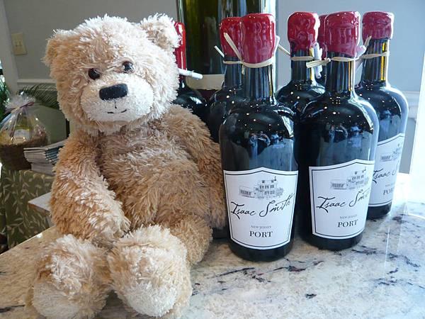 熊也要喝.JPG