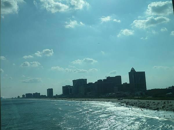 大西洋城的海攤.JPG
