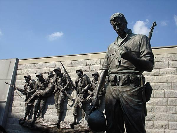韓戰紀念碑.JPG