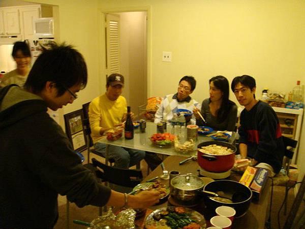 搬新家的Party(留學生總是搬來搬去).jpg