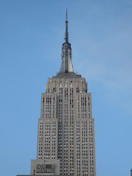 帝國大廈的頂端.JPG