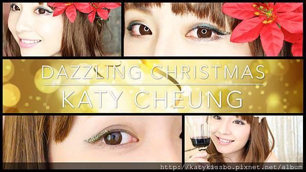 dazzling christmas