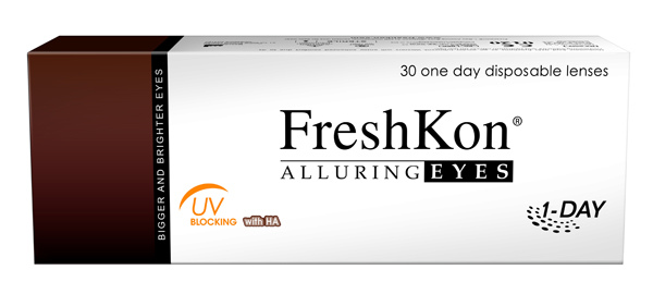 FreshKon_AE 1Day_Box_FrontView