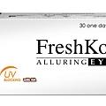 FreshKon_AE 1Day_Box_FrontView