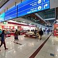 杜拜機場。