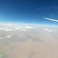 非洲大陸的沙漠