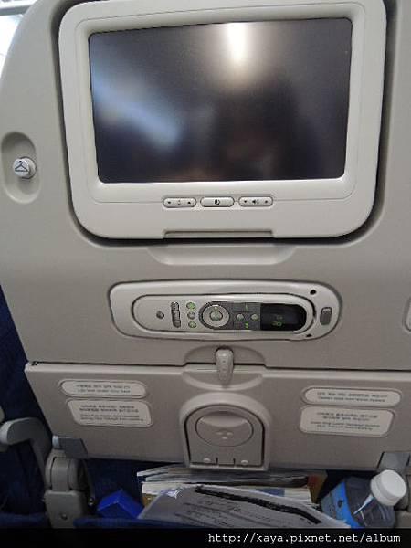 大韓航空KE694