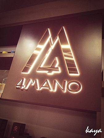 4Mano Caffé