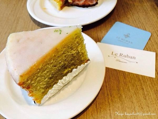 法朋 Le Ruban Pâtisserie