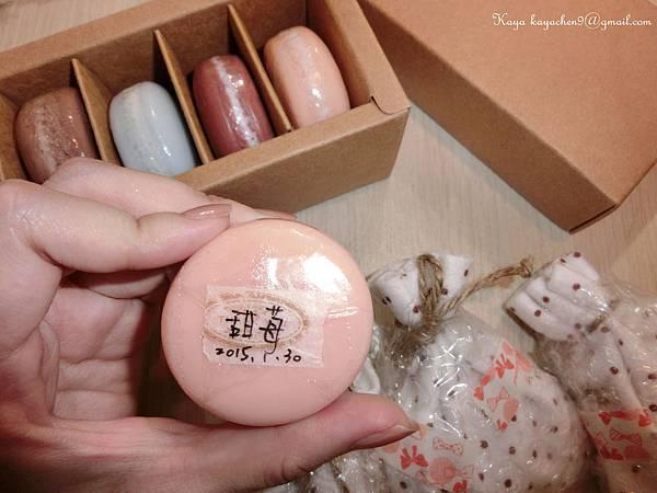Better handmade gift 手作禮