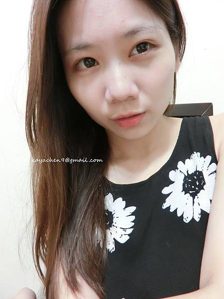 Miss Hana 花娜小姐水感控色CC霜
