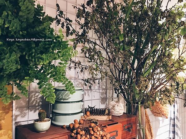 東區 花甜果室