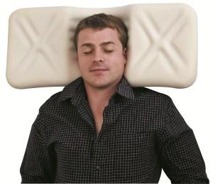 pillow back