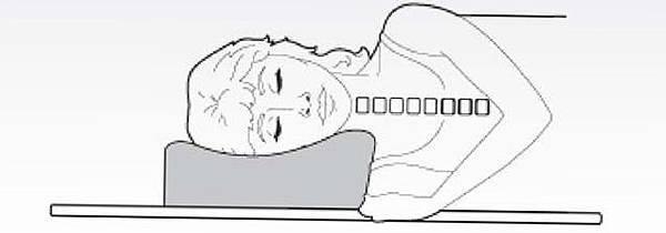 舒樂健康枕