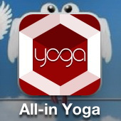 ALL IN YOGA